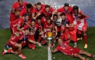 Bayern Munich 121 tuổi: 20 thống kê ấn tượng nhất