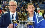 Claudio Ranieri đồng ý tái xuất Premier League