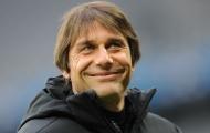 CHÍNH THỨC: Inter cùng lúc chốt 3 bản hợp đồng