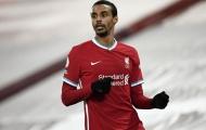 Liverpool choáng váng trước màn thể hiện của Joel Matip