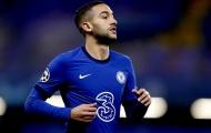 Tranh sao 52 triệu bảng với M.U, Chelsea sẵn sàng hy sinh Hakim Ziyech