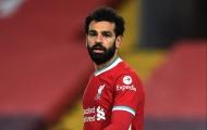 'Liverpool có thể phải bán hoặc mất trắng Salah'