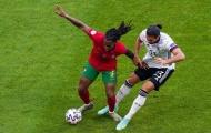 Bayern tính kích hoạt điều khoản mua lại Renato Sanches
