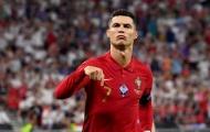 Manchester United đưa ra lời đề nghị cho Ronaldo