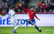 """Tây Ban Nha bỏ """"số 9"""" để sống với tinh thần David Silva"""