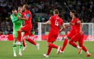 Thụy Điển vs Anh: Cẩn thận 'cú lừa' World Cup mang tên Tam sư