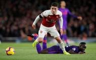 Thầy cũ muốn lôi kéo trụ cột của Arsenal