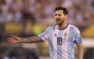 Còn Messi, Argentina còn bi kịch