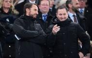 Thay Sarri tại Chelsea: Đã xuất hiện ứng viên thứ 2 sau Lampard