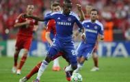 Cựu sao Chelsea hiến kế giúp đội bóng cũ đấu Frankfurt