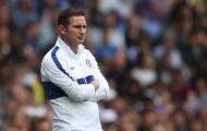 Lampard: 'Sự nghiệp của tôi là như vậy và giờ là một chương mới'