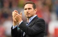 'Điều tồi tệ với Lampard là các trận đấu lớn đến quá sớm'