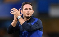 HLV Lampard nói gì ở họp báo sau trận đại thắng ở Carabao Cup?