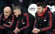 Xong! Chắc ghế, Solskjaer chốt tương lai 3 'món quà' của Sir Alex và Mourinho