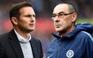 Drogba nói lời tâm can về việc Chelsea trảm Sarri, dùng Lampard