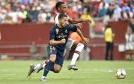 Loại Aubameyang và Ozil, Zidane chọn sao Arsenal 19 tuổi 'ấn tượng nhất'