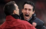 Biến lớn điên rồ! Arsenal mở tung cửa đón thêm tân binh