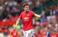 Khác biệt giữa Maguire và Van Dijk là lý do khiến Man Utd phá két