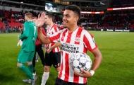 'Sát thủ' bị Arsenal bỏ rơi được định giá cao hơn Van de Beek