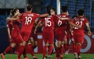 NÓNG! Việt Nam lại xuất sắc đánh bại Thái Lan ngay trên đất Thái