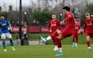 SỐC! 'Kỷ lục gia' Liverpool bị đồng đội mắng thẳng mặt: 'Câm miệng lại'