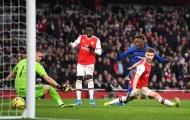 Arsenal thất bại, chuyên gia vẫn chỉ ra Pháo thủ tiến bộ 1 điều