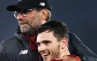 10 con số ngày Liverpool bá đạo tại Anfield: Công thức sạch lưới, 2 'máy chuyền' không tưởng
