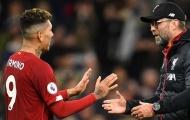 Thắng Tottenham, Klopp tiết lộ lời xin lỗi của Firmino sau trận