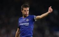 Dù Chelsea thắng Hull City, Cesar Azpilicueta vẫn chưa thấy hài lòng