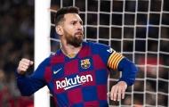 Có biệt phủ 'khủng' khiến chủ tịch phải bực mình, Messi yên tâm cách ly