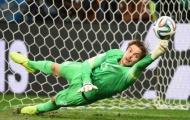 'Thánh penalty' của Van Gaal chuẩn bị tái xuất ở EURO 2020