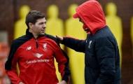 Bất bại từ đầu mùa, Gerrard nhận danh hiệu HLV xuất sắc nhất tháng