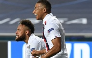 'Neymar và Mbappe sẽ chơi cho đội bóng xuất sắc nhất thế giới'