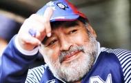 Maradona để lại di thư nêu nguyện vọng cuối cùng