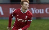 Liverpool chia tay truyền nhân của Virgil van Dijk