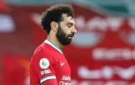 Liverpool nhận tin xấu về Salah