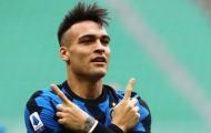 'Khó xơi' Haaland, Barca chuyển hướng sang sát thủ Inter Milan