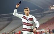 Ảnh hưởng của Ronaldo quá lớn, khiến trọng tài mất việc ở EURO