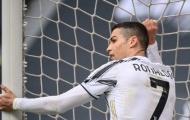 Cựu sao M.U được khen 'hoàn thiện' hơn Ronaldo