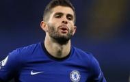 Sao Chelsea đứng trước nguy cơ vắng mặt ở trận đấu thứ hai liên tiếp
