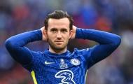 Jordan Henderson đã nói gì với sao Chelsea khi vừa gặp ở tuyển?