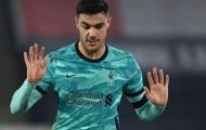 Vì 'đá tảng' 40 triệu, Liverpool báo tin buồn cho Ozan Kabak