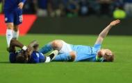 Thầy De Bruyne chỉ ra cầu thủ may mắn thoát thẻ đỏ của Chelsea