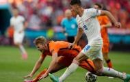 Chấm điểm Hà Lan trước CH Czech: Thảm họa phòng ngự bằng điểm De Ligt