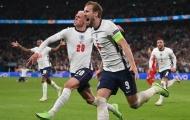 Những cái nhất của tuyển Anh: Hậu vệ trùm chuyền bóng, sao Chelsea công thủ xông xáo