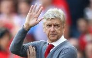 Arsene Wenger nhận định về khả năng M.U vô địch Premier League