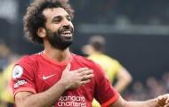 'Là một thủ môn, tôi chỉ mong Salah đừng sút'