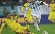 5 ngôi sao đang chơi bóng ở châu Á tranh tài tại EURO 2016
