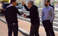 Điểm tin hậu trường 8/7: Mourinho nổi điên giữa phố; Tình cũ 'hờn dỗi' Mạc Hồng Quân