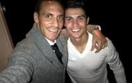 Rio Ferdinand chọn kèo: Ronaldo sẽ xưng vương trước người Pháp!